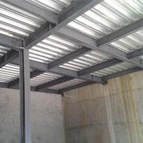 普洱市酒店钢结构加固工