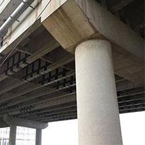 丽江市桥梁加固工程