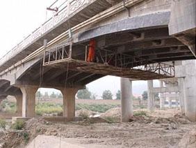 凉山州桥梁加固