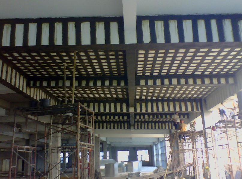 房屋结构加固时需要注意的要点